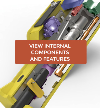 View Internal Components and Features